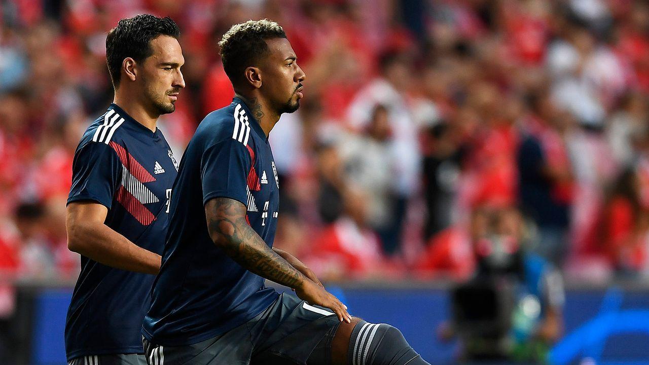 FC Bayern - Bildquelle: Getty Images