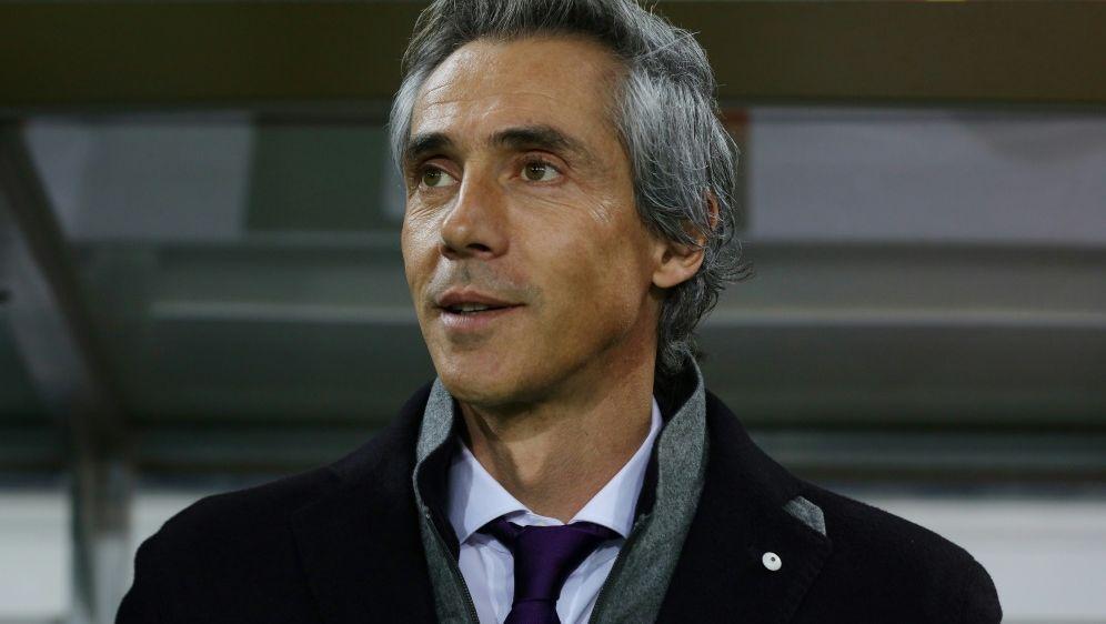 In Bordeaux zurückgetreten: Paulo Sousa - Bildquelle: FIRO FIROSID
