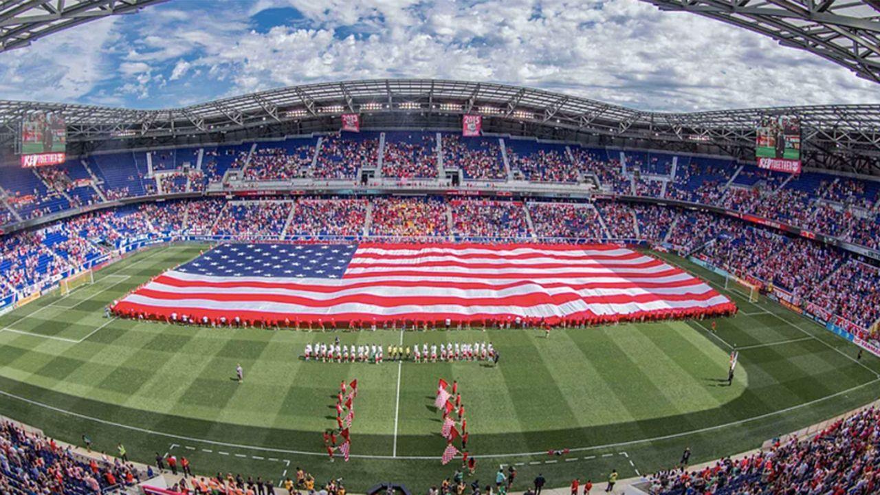 MLS - Bildquelle: imago