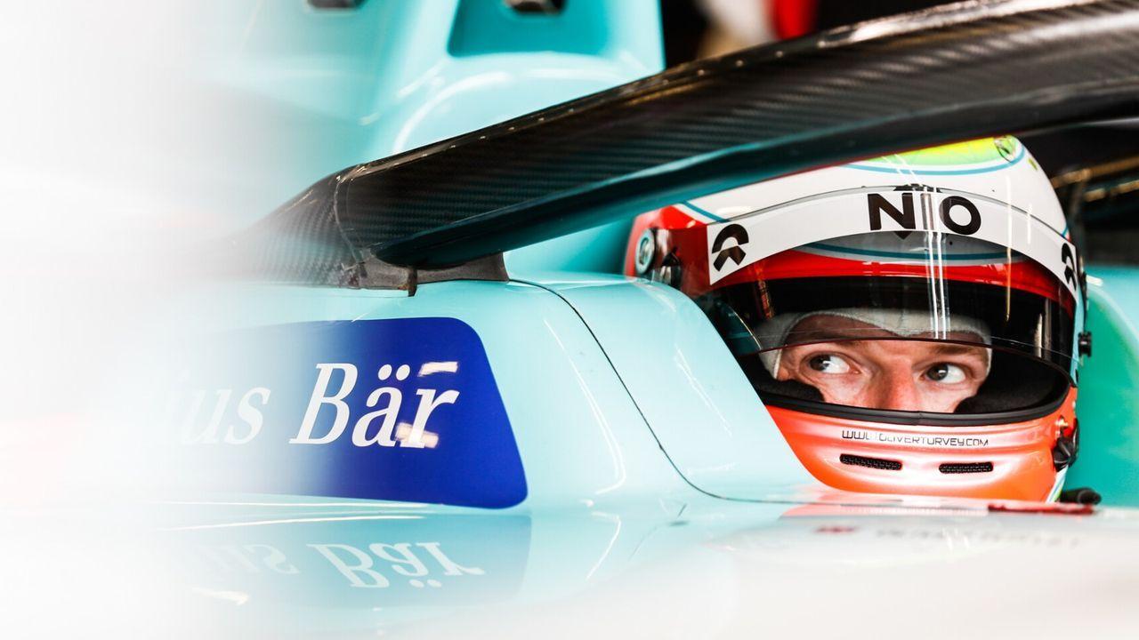 Oliver Turvey - Bildquelle: Motorsport Images