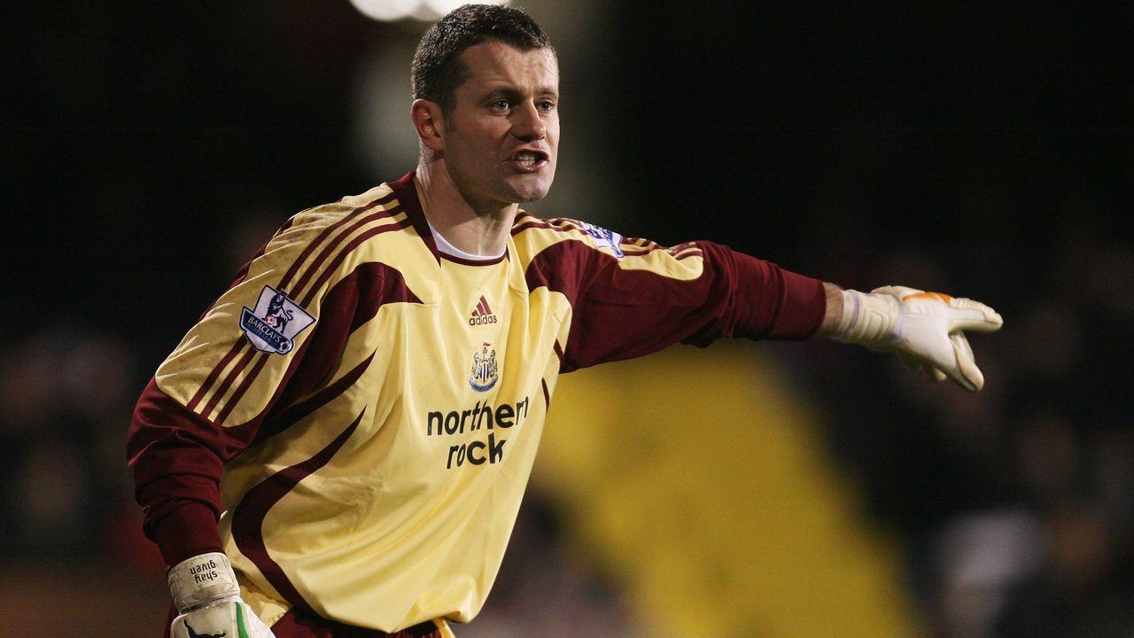 Newcastle United - Bildquelle: 2007 Getty Images