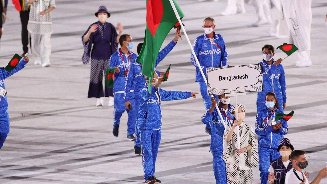 Platz 7: Bangladesch - Bildquelle: Imago