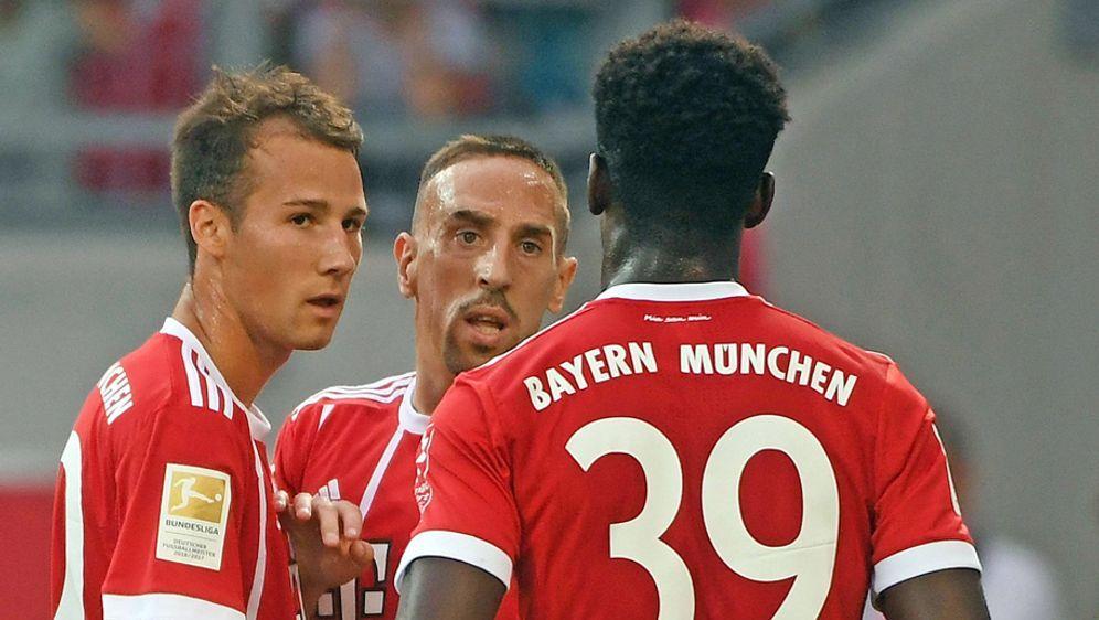 Bayer Offenbach