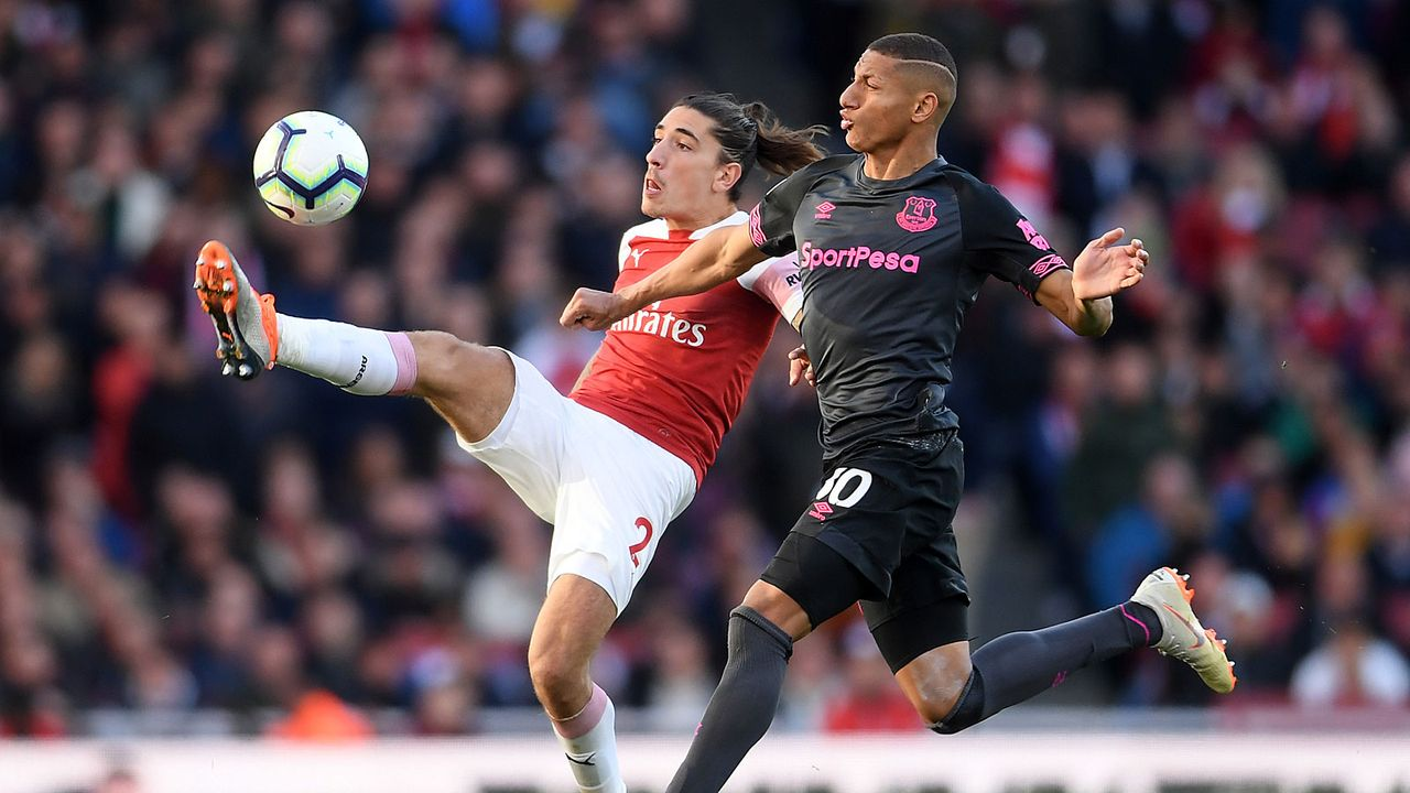 Hector Bellerin - Bildquelle: Getty Images