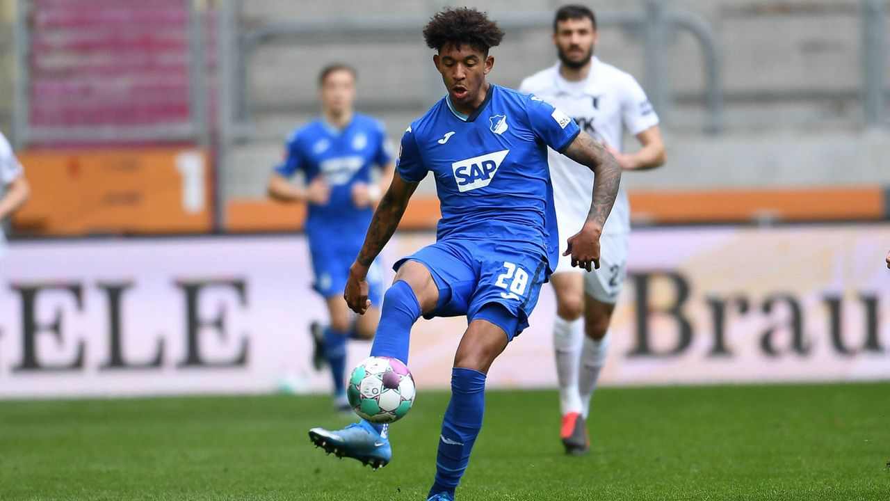 Chris Richards (TSG 1899 Hoffenheim) - Bildquelle: Imago Images