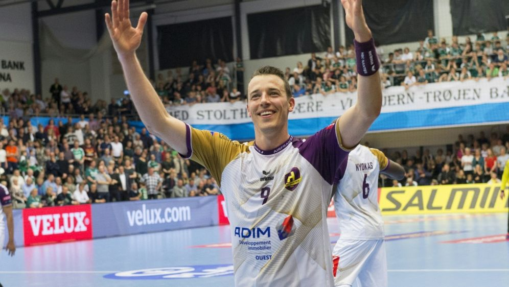 Klein Handball