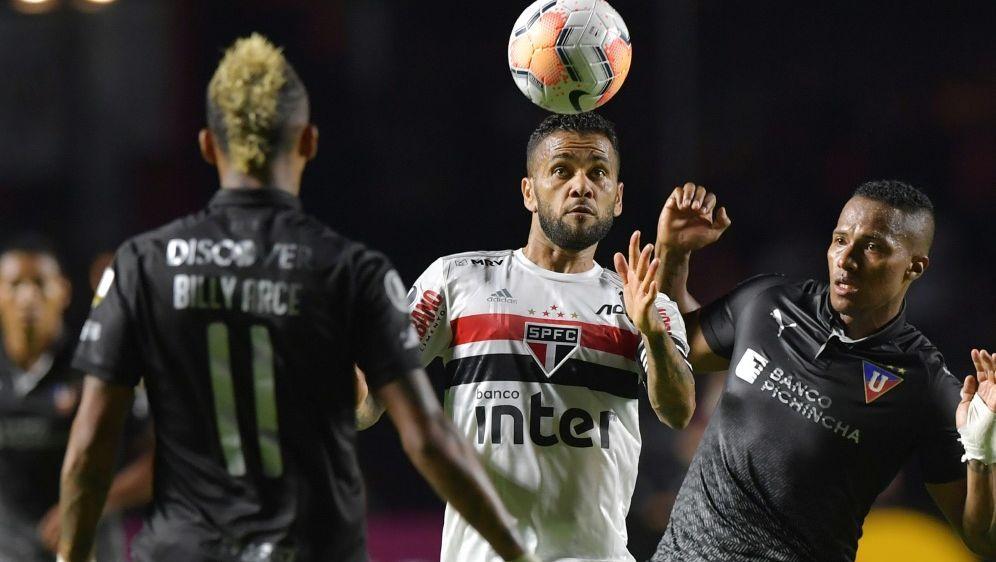 Brasiliens Spielergewerkschaft lehnt Gehaltskürzungen ab - Bildquelle: AFPSIDNELSON ALMEIDA