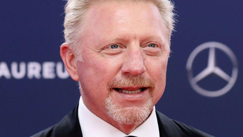 Boris Becker kritisiert falsche Berühmtheiten - Bildquelle: AFPSIDVALERY HACHE