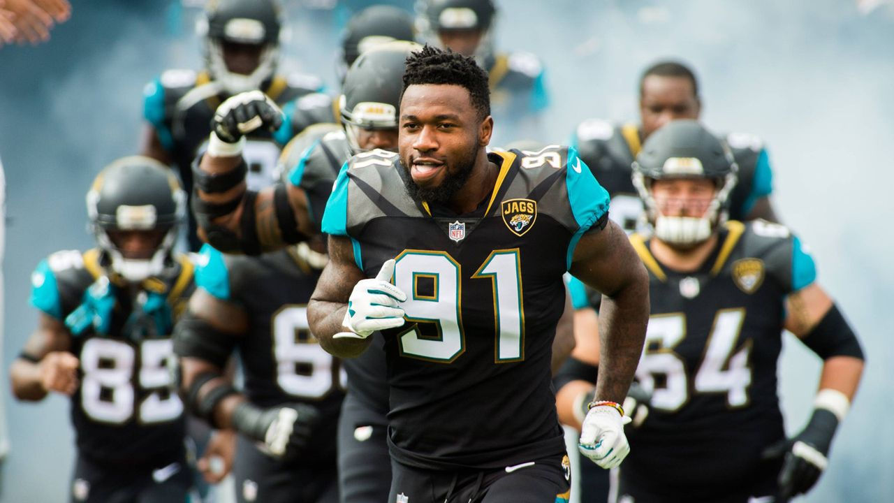 Jacksonville Jaguars - Bildquelle: imago/ZUMA Press