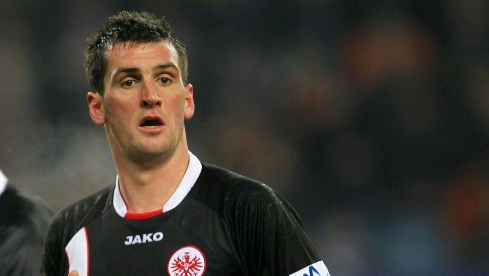 Fenin spielte von 2008 bis 2011 für Eintracht Frankfurt - Bildquelle: PIXATHLONPIXATHLONSID