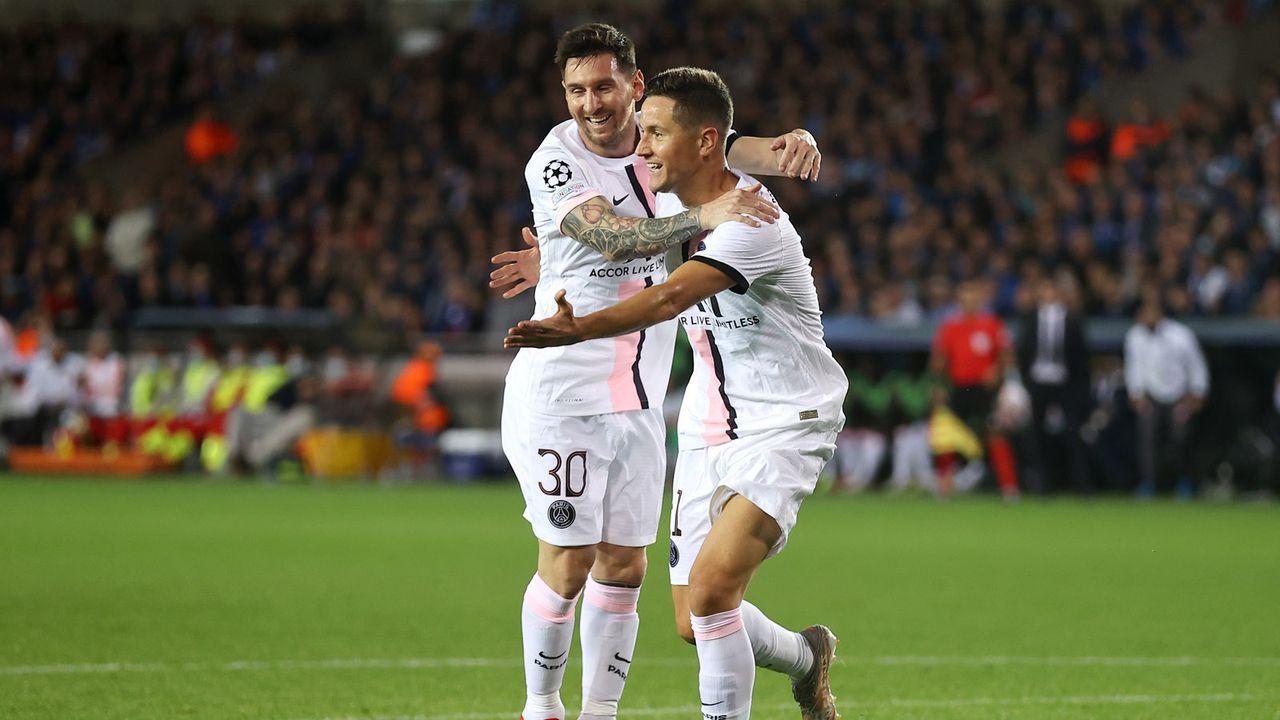 Nach Fan-Kritik: PSG kehrt zu alten Hymne zurück - Bildquelle: 2021 Getty Images