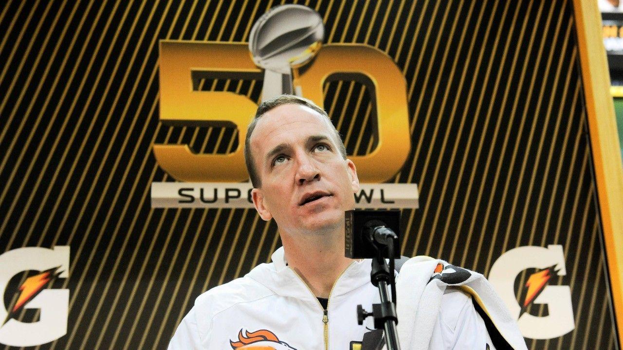 Super Bowl Rekorde