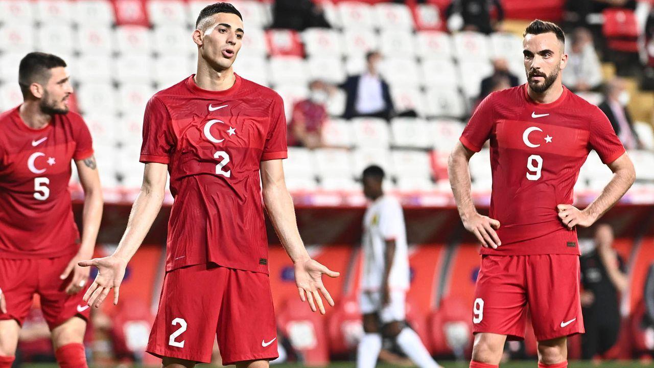 Gruppe A: Türkei - Bildquelle: imago images/Seskim Photo