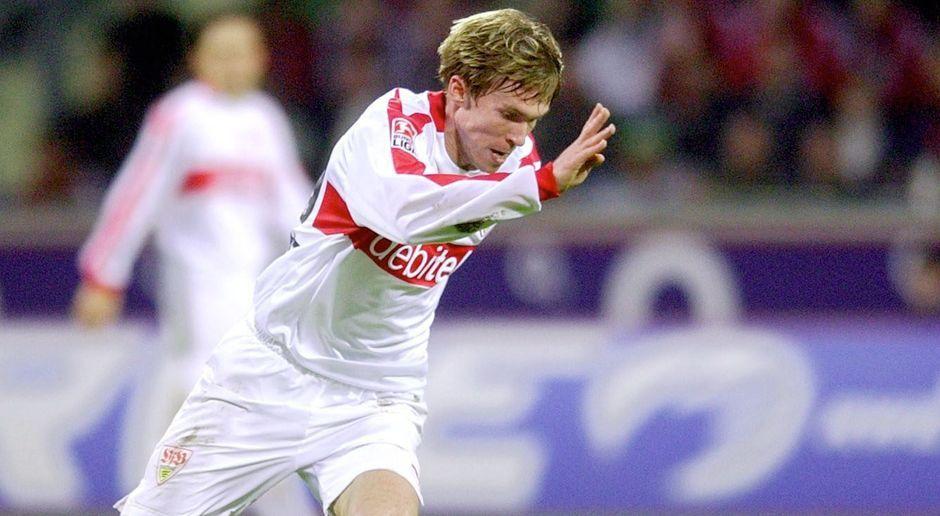Bank - Offensives Mittelfeld: Aleksandr Hleb (VfB Stuttgart) - Bildquelle: Getty