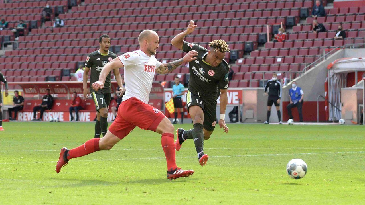 Gewinner: 1. FC Köln - Mainz 05 - Bildquelle: imago