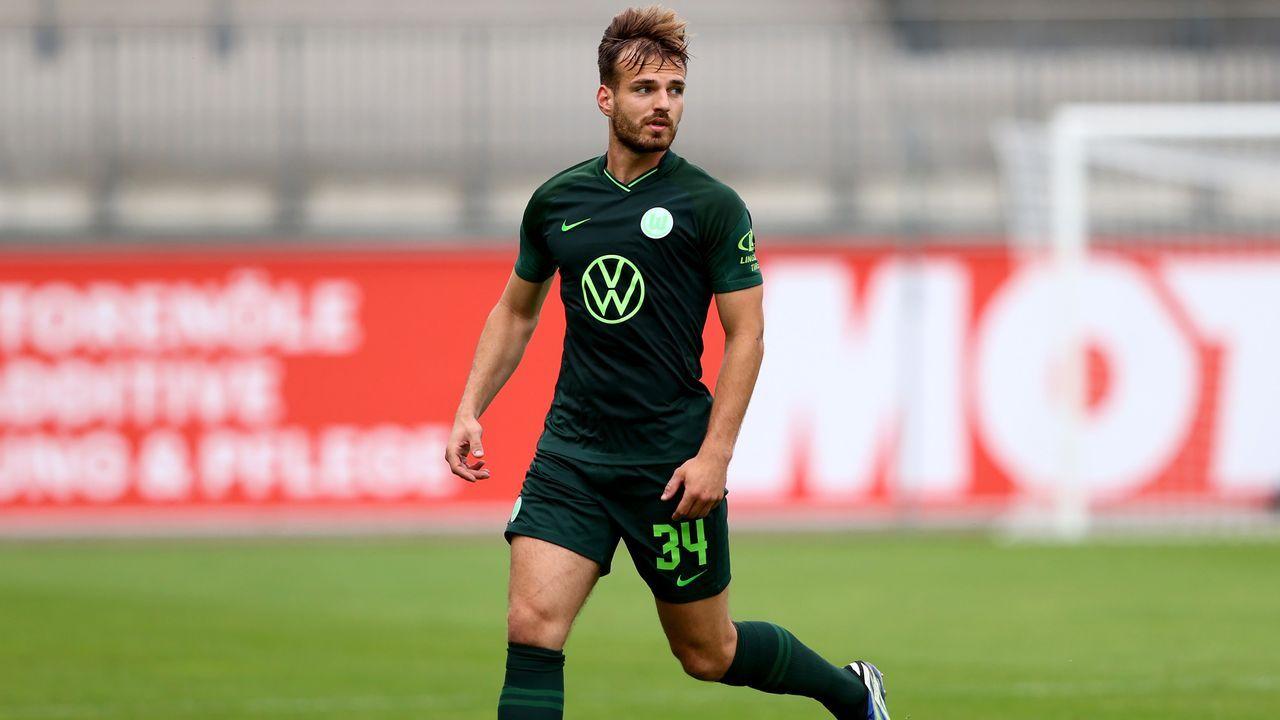 FIX: Marin Pongracic vom VfL Wolfsburg zu Borussia Dortmund - Bildquelle: Getty Images