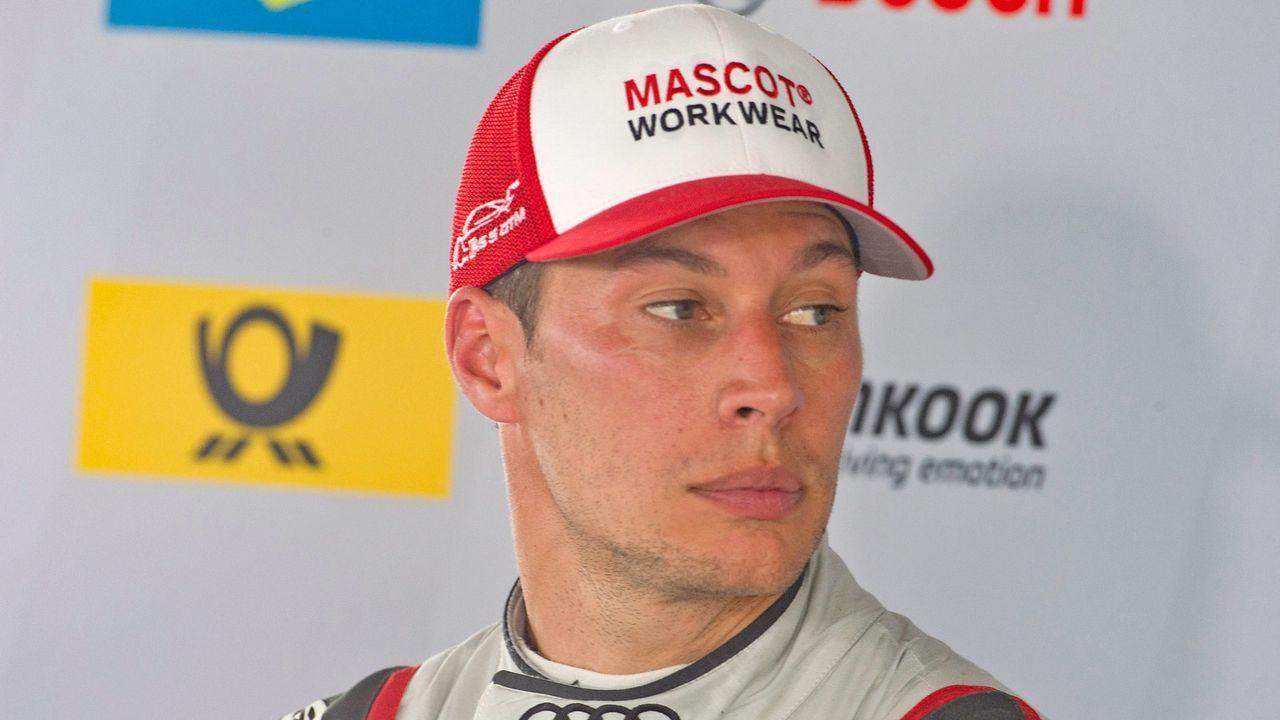 Loic Duval (Audi Sport Team Phoenix)  - Bildquelle: getty
