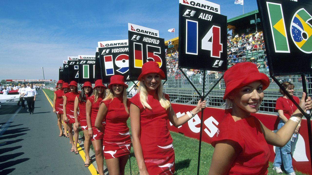 GP Australien 2000
