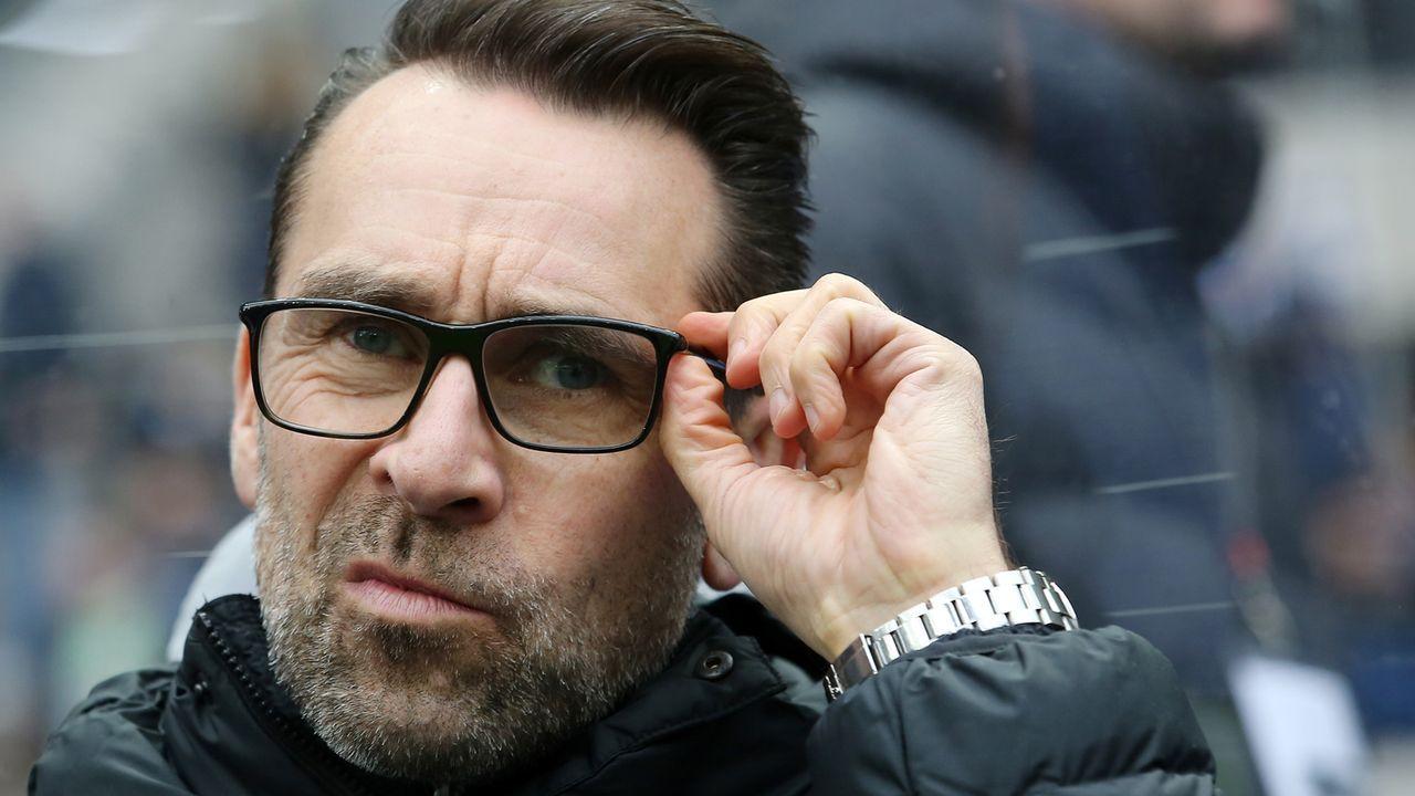 Hart, härter, Hertha - Bildquelle: 2020 Getty Images