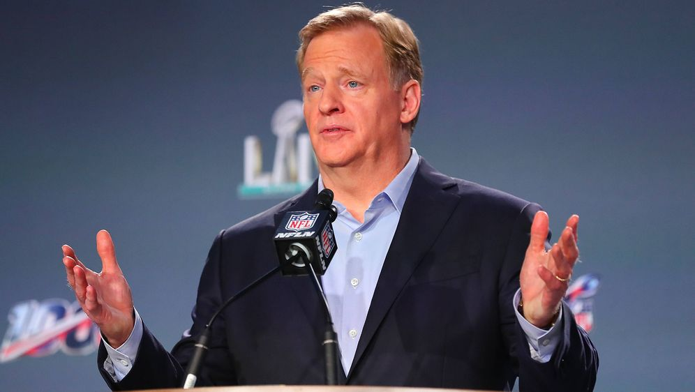 Die NFL handelt und entwirft wohl eine unbürokratische IR Liste ohne Sperrfr... - Bildquelle: Imago