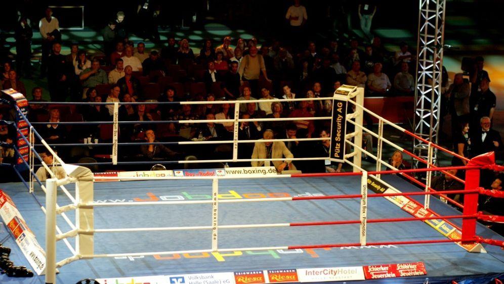 Nick Bier zog bei der Amateurbox-WM ins Achtelfinale ein - Bildquelle: pixathlonpixathlonSIDMM
