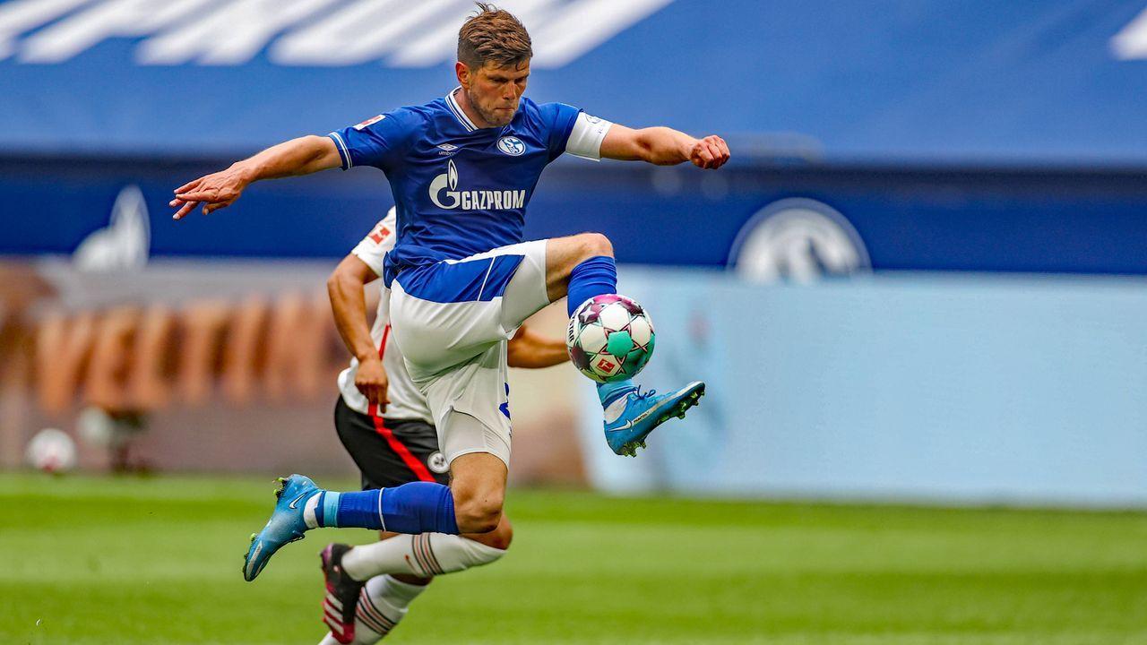 Klaas-Jan Huntelaar (zuletzt FC Schalke 04) - Bildquelle: imago images/RHR-Foto