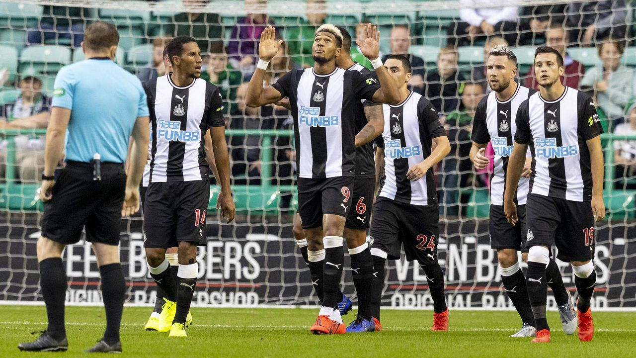 Newcastle United - Bildquelle: imago images / Action Plus