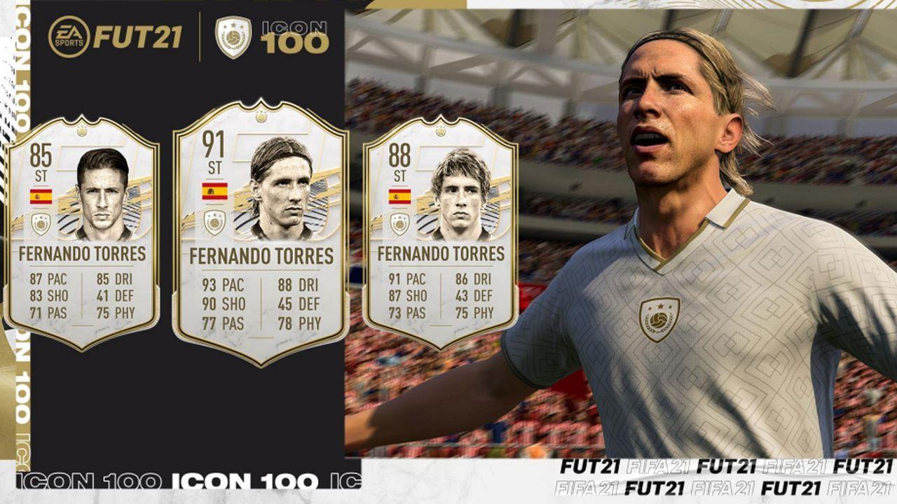 Fernando Torres - Bildquelle: EA Sports