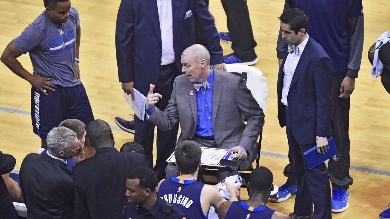 Verlierer: Dallas Mavericks  - Bildquelle: imago