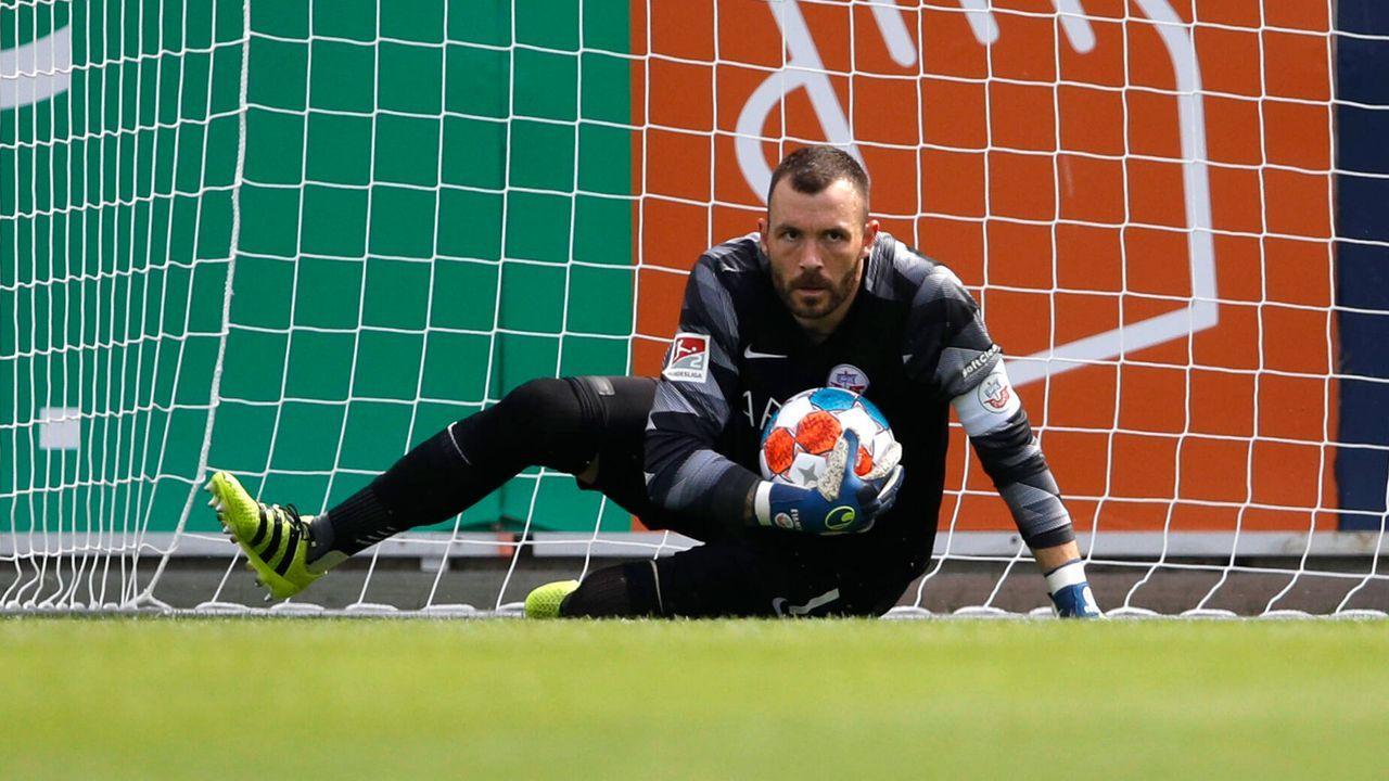 FC Hansa Rostock - Bildquelle: imago images/Joachim Sielski