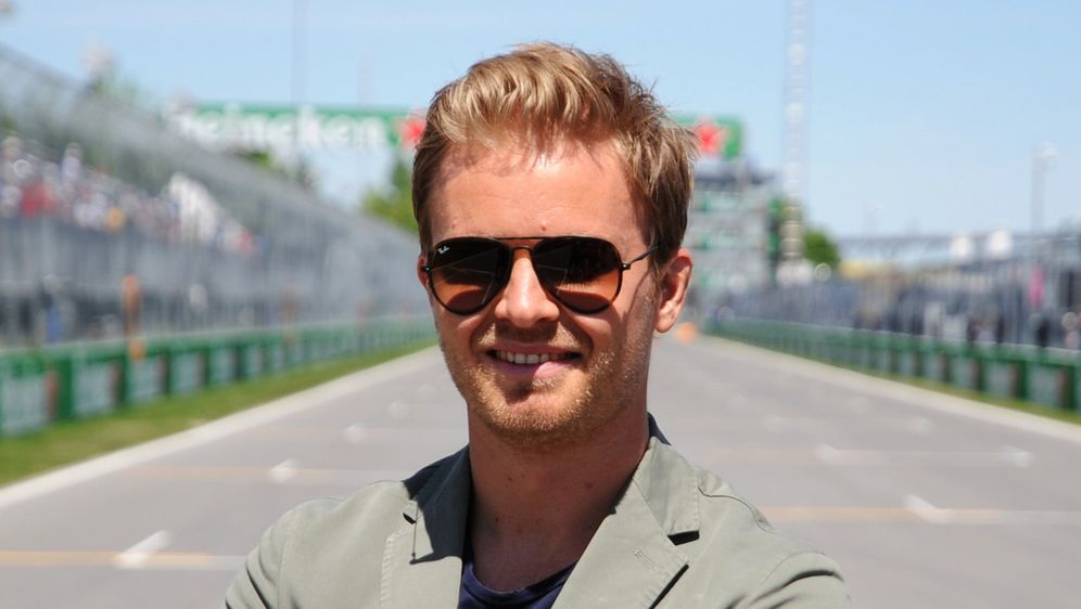 Nico Rosberg sieht keine Alternative: DTM muss elektrisch werden! - Bildquelle: Sutton