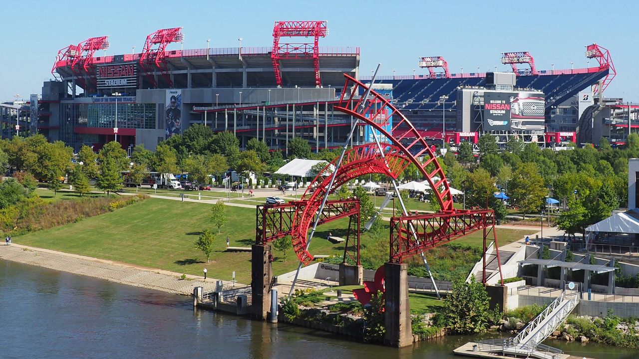 24. Nashville - Bildquelle: imago/Icon SMI