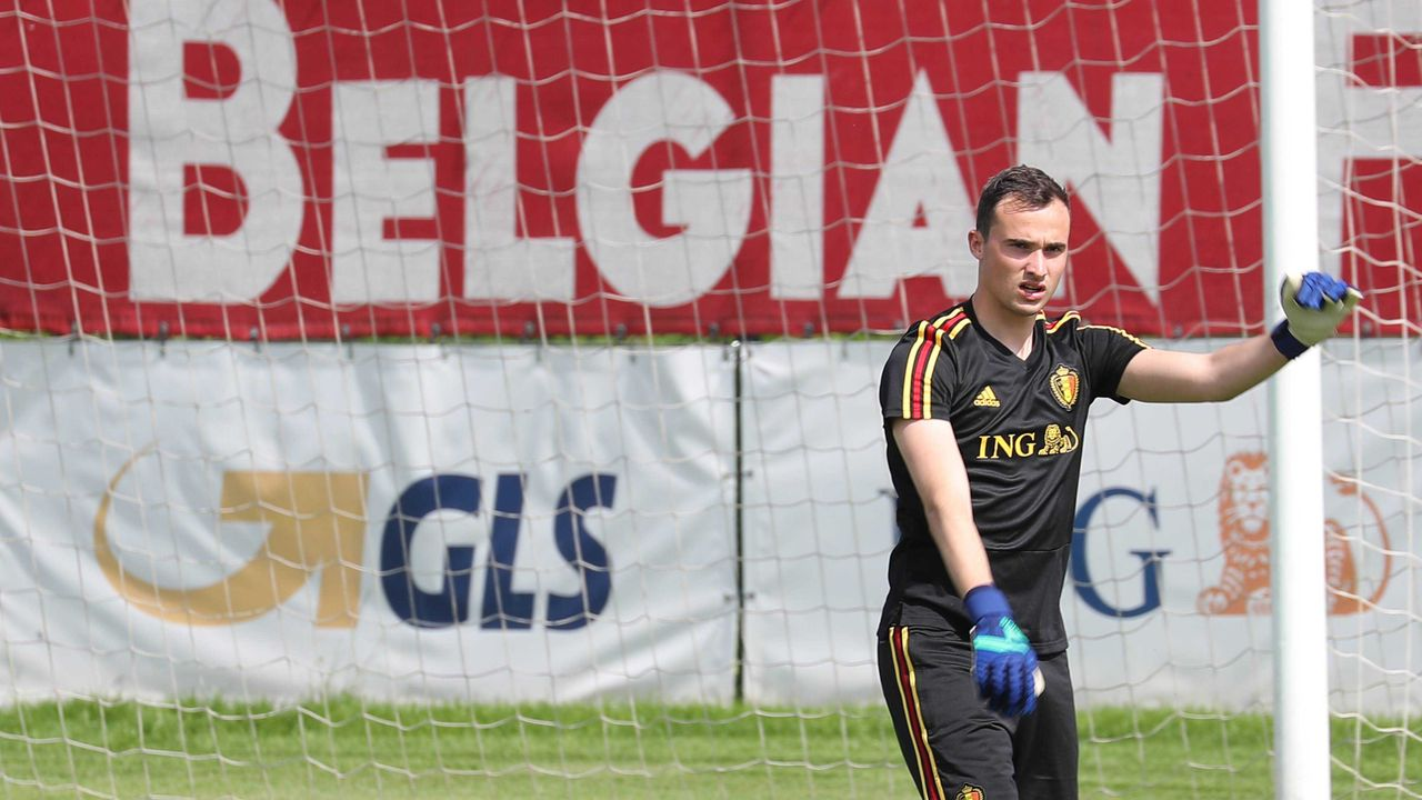 Jens Teunckens (Belgien) - Bildquelle: imago/Belga