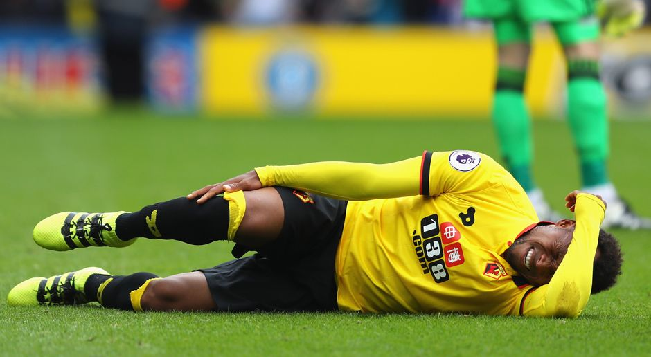 Platz 12: FC Watford - Bildquelle: 2016 Getty Images