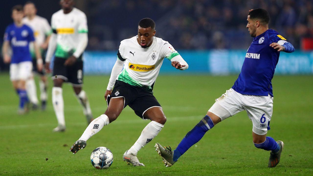 Start der Rückrunde in der Bundesliga - Bildquelle: 2020 Getty Images