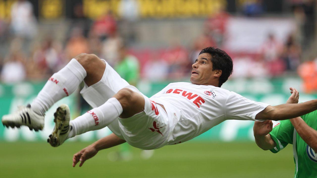 Rechtsverteidiger: Andrezinho - Bildquelle: imago sportfotodienst