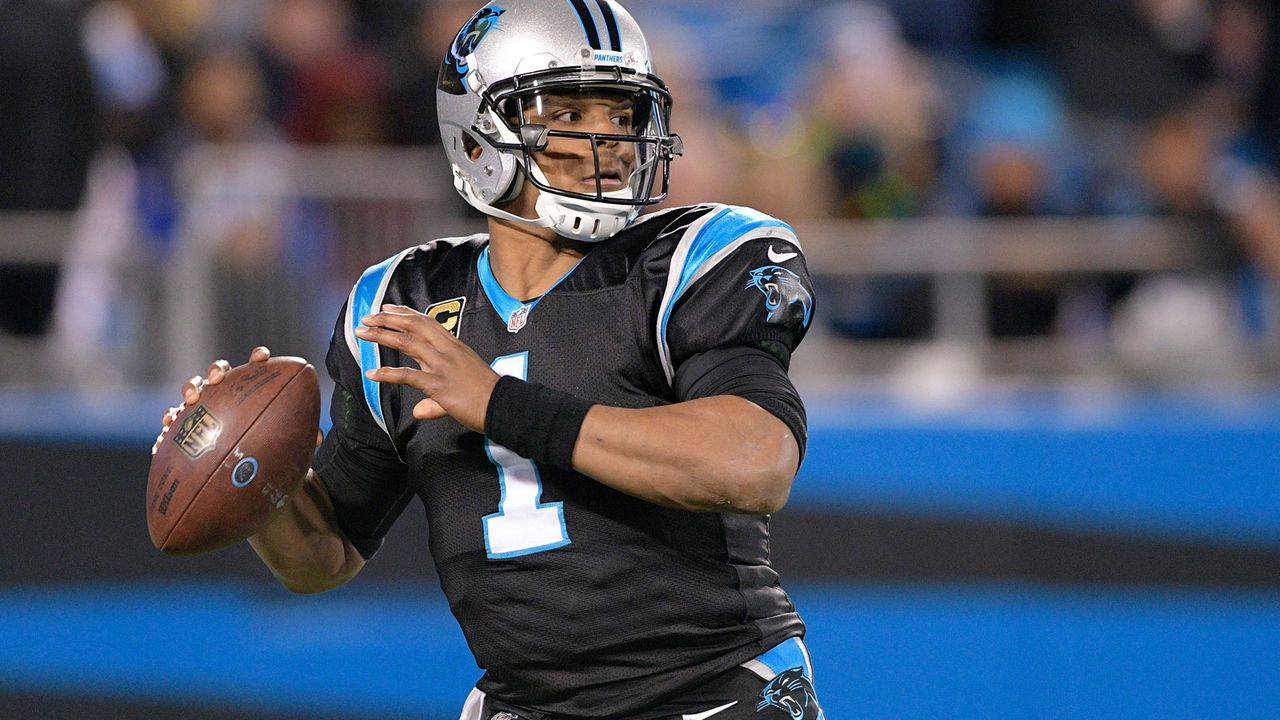 4 - Carolina Panthers - Bildquelle: 2018 Getty Images