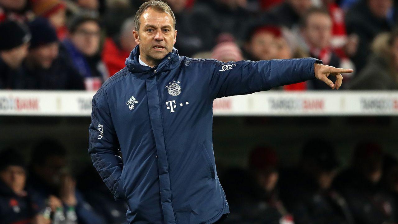 Bayern hat wieder eine Spielphilosophie - Bildquelle: 2020 Bongarts/Getty Images
