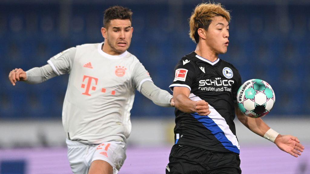 Bundesliga Neuzugänge