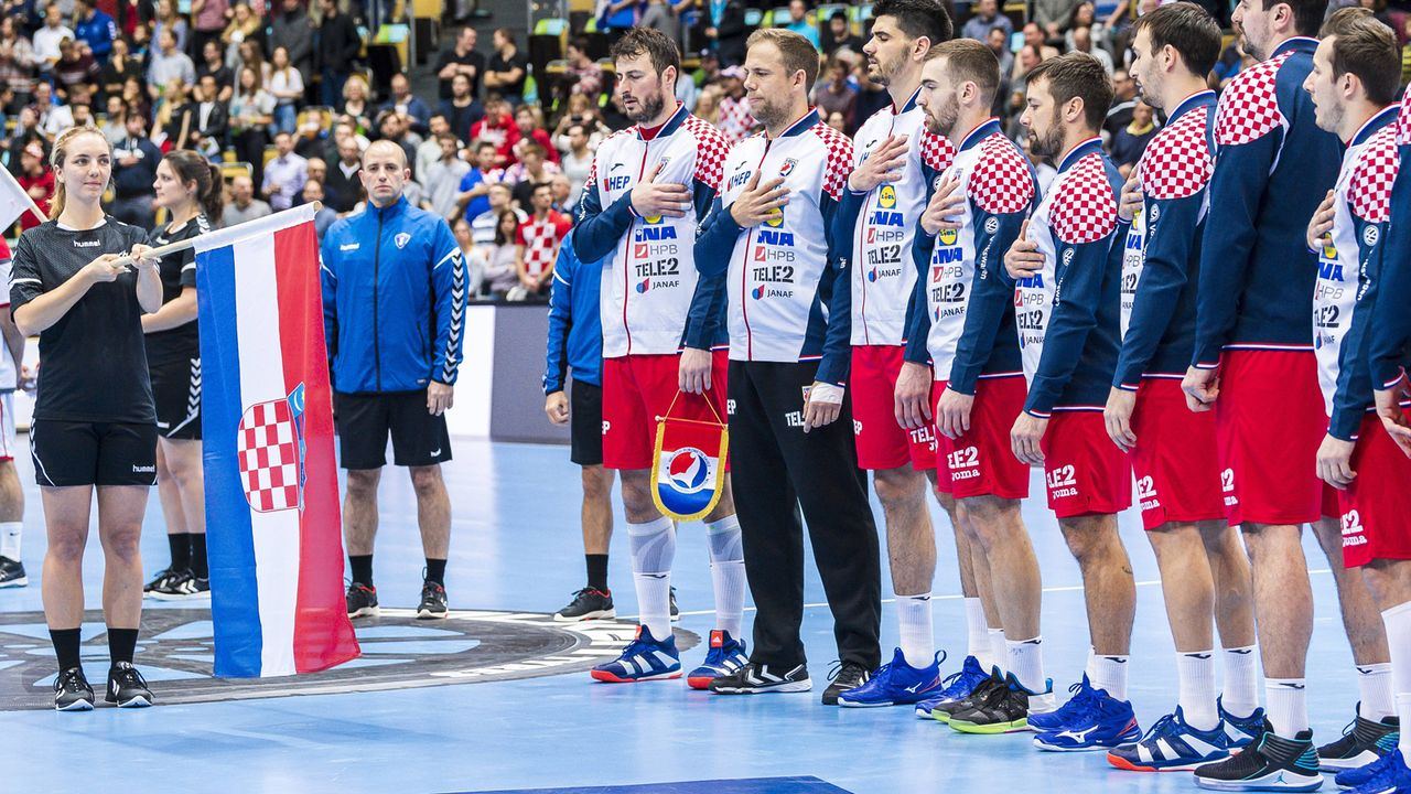 Kroatien: Das Team - Bildquelle: imago/wolf-sportfoto