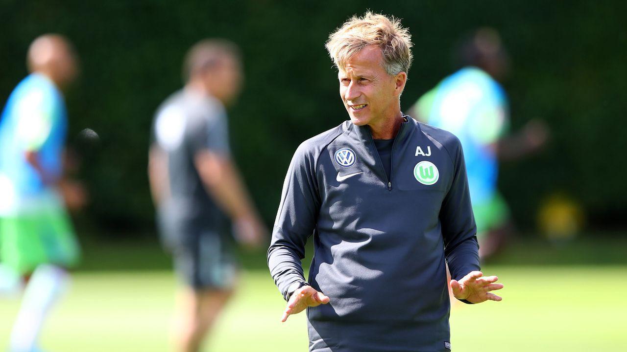 VfL Wolfsburg - Bildquelle: 2017 Getty Images