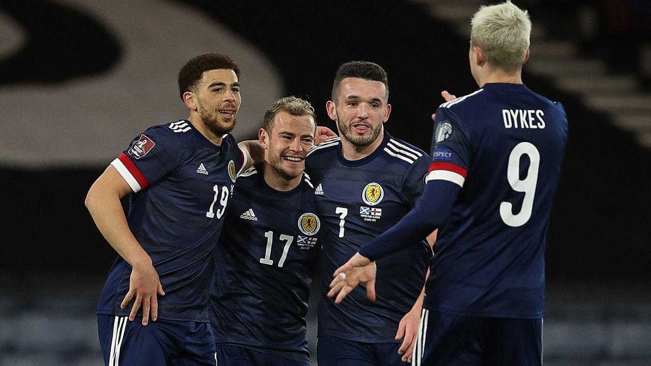 Schottland - Bildquelle: Getty Images