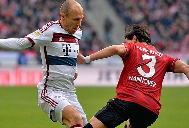 Rekord-Robben - Bildquelle: 2015 Getty Images