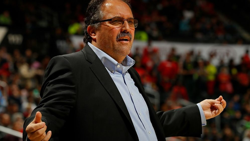 Stan Van Gundy kehrt vom Expertenstuhl in die NBA zurück - Bildquelle: GETTY AFPSIDKevin C. Cox