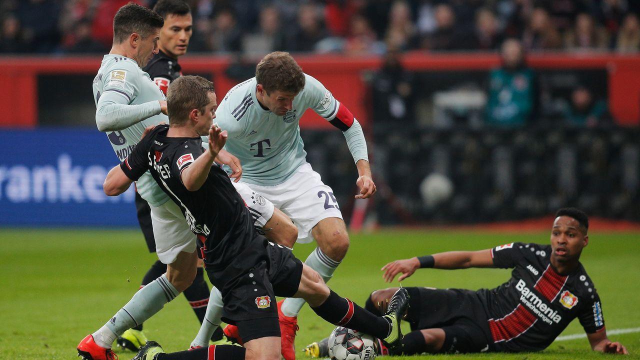 13. Spieltag - Bildquelle: 2019 Getty Images