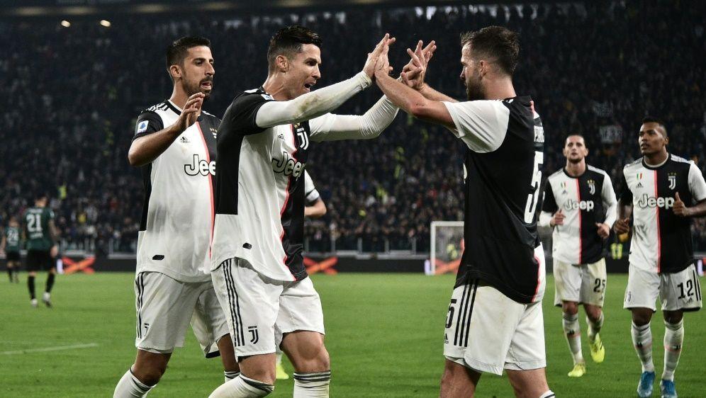 Juventus Ergebnisse