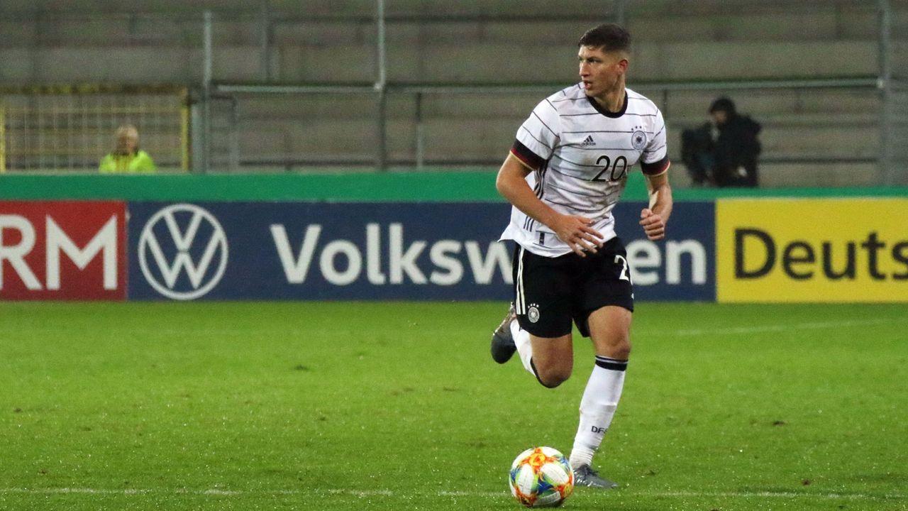 Vitaly Janelt (Brentfort FC) - Bildquelle: imago images/Eibner
