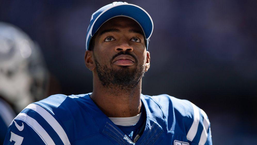 Jacoby Brissett ist der zukünftige Franchise-Quarterback der Indianapolis Co... - Bildquelle: imago/Icon SMI