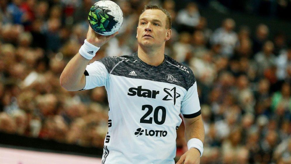 Christian Zeitz absolvierte bislang 399 Bundesliga-Spiele - Bildquelle: PIXATHLONPIXATHLONSID