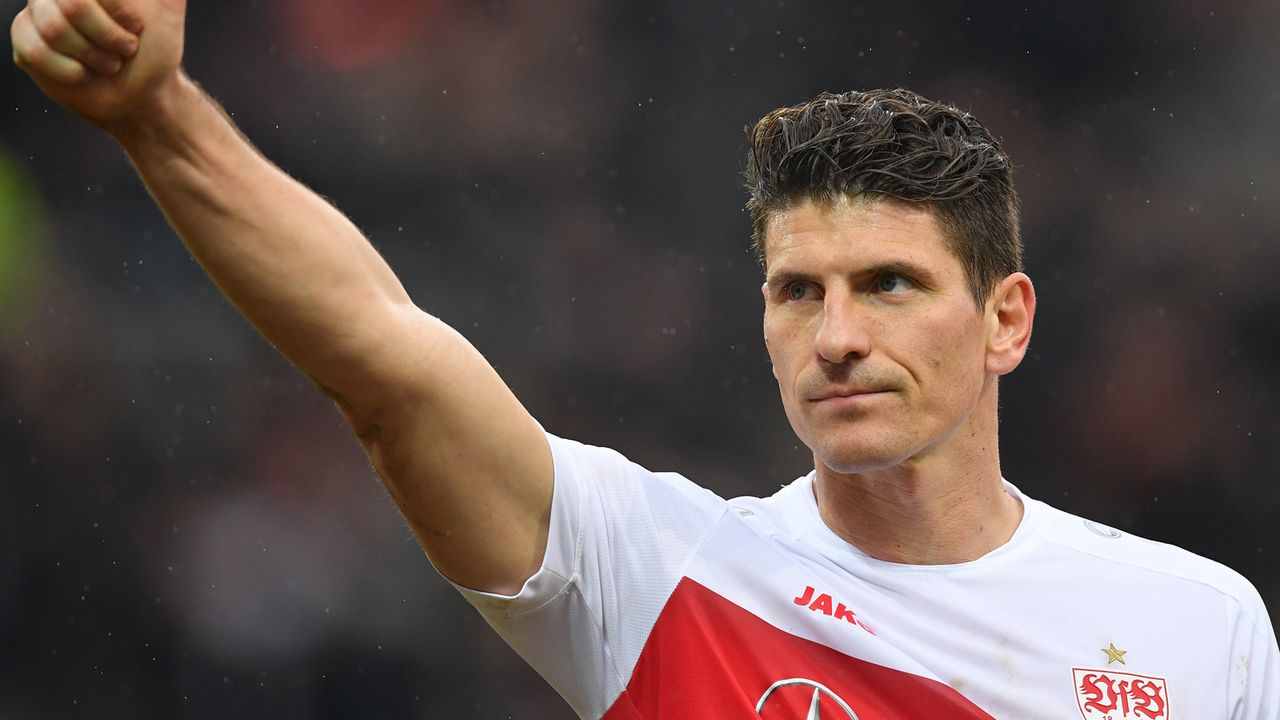 Rückkehr zum VfB Stuttgart - Bildquelle: getty